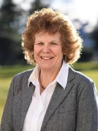 Sue Pierson | University Services Diversity and Inclusion