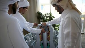 Russia Offers Expertise That Will Take Emirati Nuclear Engineers To