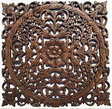 wooden wall decor exporter in india