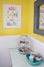 kids bathroom decor signs. Wonderful Decor Start Clean In U002714 Bathroom To Kids Bathroom Decor Signs E