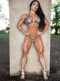 "Body Rocks on Twitter: ""RT #fitbeauty Tina Middleton 💪🏼 #bikinibody  #fitness #musclegirl #bodybuilding #fitgirl #motivation #fitnessmodel  #bikini #fitnesslifestyle #FitnessGoals @DungeonGymNI @queenmuscle3000  @kelloyers @jerseyguy72 @zenx007 ..."