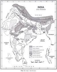 soil erosion  paragraphs on soil erosion in indiaclip image