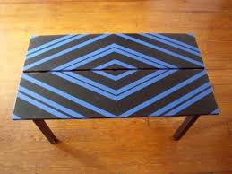 97 Coffee Table Paint Designs Cool End Table Redo Ideas 68 About