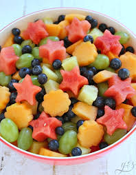 fruit salad bowl recipe. Simple Recipe The BEST 5 Ingredient Fresh Fruit Salad  Whether You Signed Up To Bring  Fruit To Bowl Recipe R