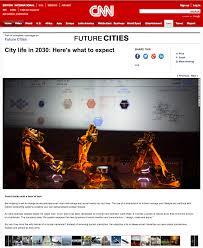 News MIT Senseable City Lab