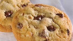 photo of original nestle toll house chocolate chip cookies by nestle toll house
