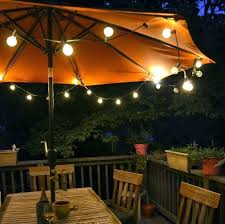 battery garden lights powered elegant outside for patio awesome look outdoor globe string operated on exterior