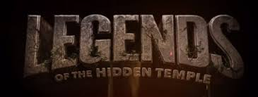 new car registration release datesNew Legends of the Hidden Temple Trailer and Release Date