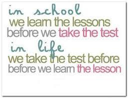 Quotes On School