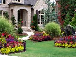 Landscape Design Front Of House Home Ideas Awesome Landscaping For