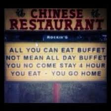 Image result for funny chinese restaurant names