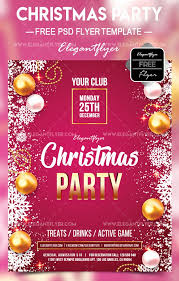 Free Holiday Party Templates Free Holiday Party Flyer Templates Bkperennials