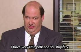 funny lines from the office top 20 quotes from the office that would win their own dundie