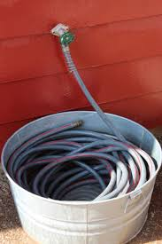 farmhouse garden hose