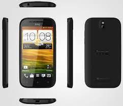 HTC Desire SV specs, review, release ...