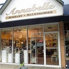 photo of annabelle jewelry ann arbor mi united states in downtown ann