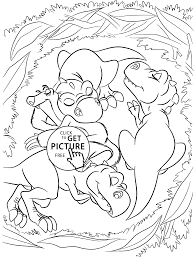 Ice Age 3 Coloring Pages Printable Coloring Page For Kids
