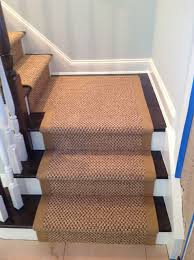 sisal rug runner for stairs photos freezer and stair iyashix