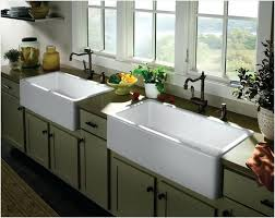 farmhouse sink kitchen white kitchens philippines