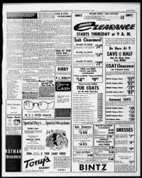 The News-Messenger from Fremont, Ohio on January 7, 1948 · 7