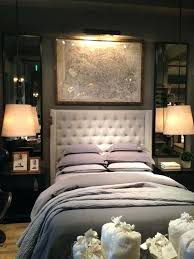 Restoration Hardware Bedroom Contemporary Master Bedroom With Hardwood  Floors Digs Throughout Restoration Hardware Bed Frame Prepare . Restoration  Hardware ...