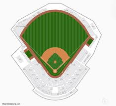 Twins Stadium Seating Chart 30 Symbolic Hammons Field Seating Chart