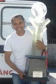 Da roça à Libertadores: ex-atleta com apelido de ídolo do Palmeiras recorda  título nacional e causos | futebol