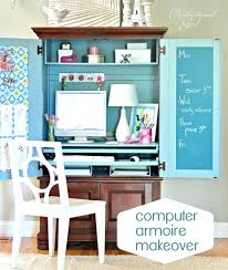 office armoire ikea. armoires ikea corner computer desk armoire furniture makeover diy projects and negotiation home office r