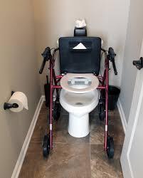 Toilet Safety Frames | Toilet Grab Bars | Bedside Commode | Toilet ...