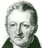 Thomas Robert Malthus was born into a wealthy family on 13 February 1766 at The Rookery ... - malthus