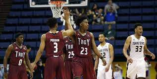 Wesley Person Jr. makes it where Dad didn't: NCAA tourney