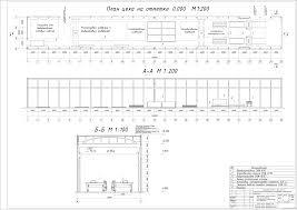 Строительные материалы и технологии курсовые и дипломные работы  Курсовой проект Проектирование технологической линии по производству железобетонных многопустотных плит перекрытий в г