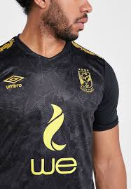 In 13 cases won the team al ahly cairo, 0 times the strongest team turned out to be talaea el gaish. Buy Umbro Black Al Ahly Cairo Away Jersey For Men In Mena Worldwide 17jsyu Bkgd
