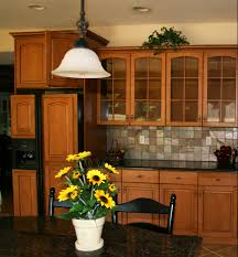 Indianapolis Kitchen Cabinets How To Remove Furr Down Over Kitchen Cabinets Restoration By Lb