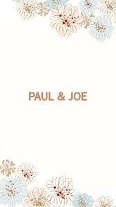 Wall Paper Paul Joe Beaute