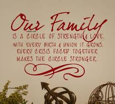 Short Quote About Family 75 Best Family Quotes Images Short