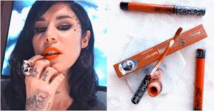 kat von d s 10 of her best sellers and 10 fans weren t too happy with