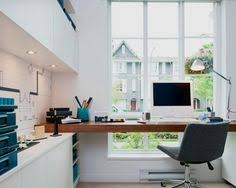 modern home office designs. I Like The Simple Desk Design In Front Of Window Modern Home Office By Portico Group Designs