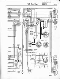 pontiac wiring  1965 catalina star chief bonneville grand prix left page
