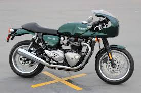 2017 triumph thruxton 1200 cafe fairing for sale in scottsdale az