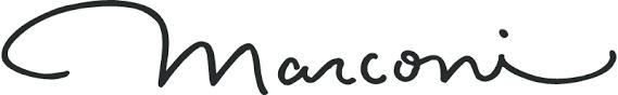 Image result for marconi restaurant logo montreal