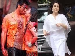 Kareena Kapoor Blouse Design In Gabbar Is Back From Alia Bhatt To Sara Ali Khan Dress Up Like These