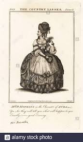 Miss Priscilla Hopkins in the character of Aura in Charles Johnson's The  Country Lasses. However, she did not play the role in London. Priscilla  Hopkins, 1756-1845, was an English actress who married