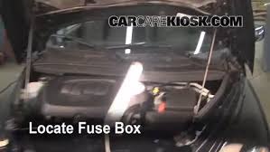 replace a fuse 2003 2007 saturn ion 2 2003 saturn ion 2 2 2l 4 2006 saturn ion window fuse at Saturn Ion Fuse Box Location