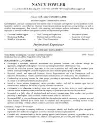 healthcare resume sample medical field resume examples best sample healthcare resume example