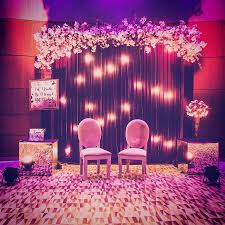 Simple Wedding Setup Designs No Stage Decor Ideas For An Interactive Wedding Soiree