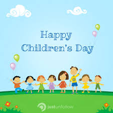 short essay for childrens day