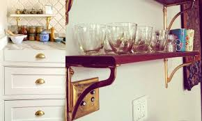 brass shelf brackets awesome australia