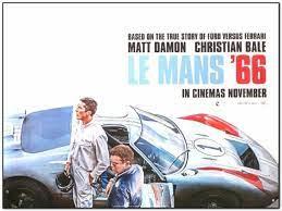 Nuestro contenido para ver online tenemos siempre es de la mejor calidad centrandonos en contenido… Ford V Ferrari British Quad Aka Lemans 66 Reel Deals Movie Posters Product Details