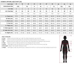 Alpinestars Leather Suit Size Chart 34 Expository Interstate Leather Jacket Size Chart